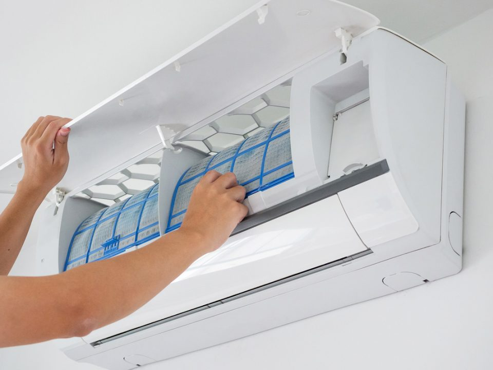 What is an A/C filter